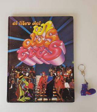 El Libro del Un Dos Tres año 1987