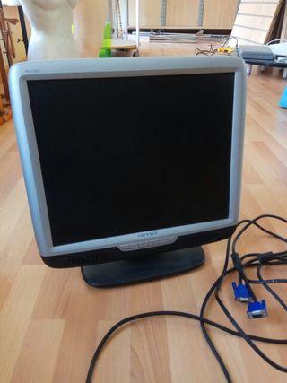 pantalla tft para ordenador