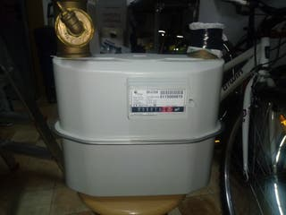 contador gas G16