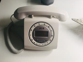 Teléfono sobremesa SPC Telecom Retro