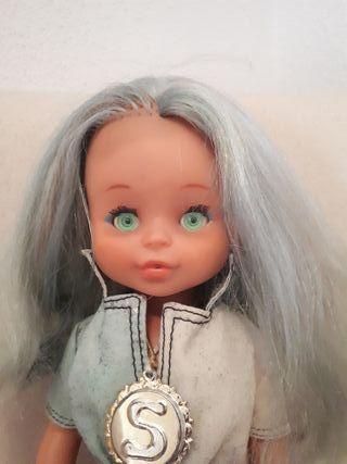 NANCY SELENE AÑOS 80