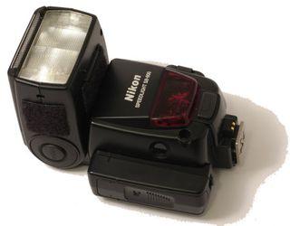 Flash Nikon speedlight SB 800 en excellent état