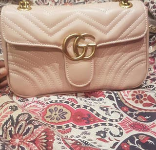 Gucci styled bag