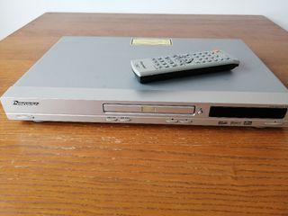 DVD Pioneer modelo DV-360
