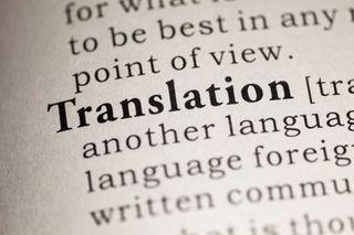 Traducción de textos diversos y resúmenes de TFG