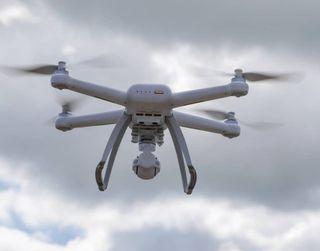 Xiomi Mi Drone 4k