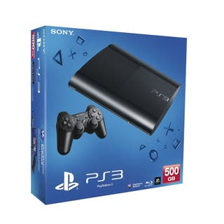 like new PS3 with 3 controllers