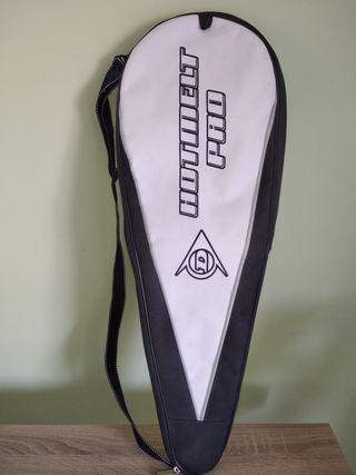 Funda Raqueta Squash