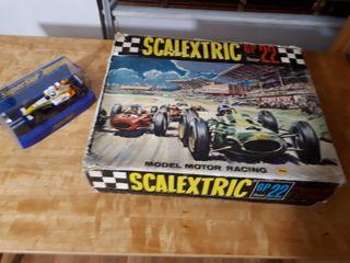 Scalextric GP 22