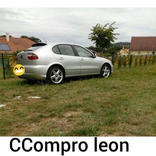 seat leon leon 2000
