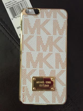 Brand new Michael Kors case iPhone 6s Plus/ 6 plus