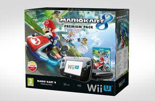 Cambio o vendo Wii U por Nintendo Switch