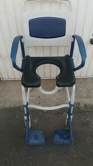Sillas de ruedas de segunda mano en la provincia de santa for Boom muebles tenerife