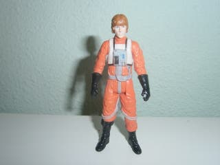FIGURA STAR WARS LUKE SKYWALKER X WING PILOT