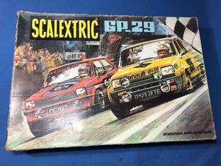 Scalextric GP29