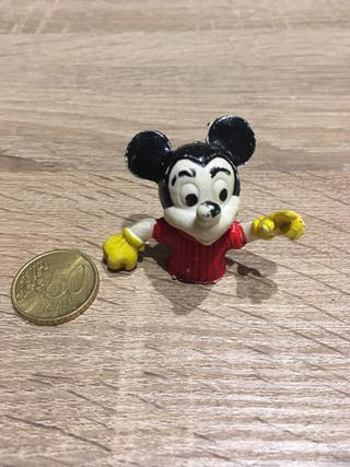 Bootleg Mickey mouse