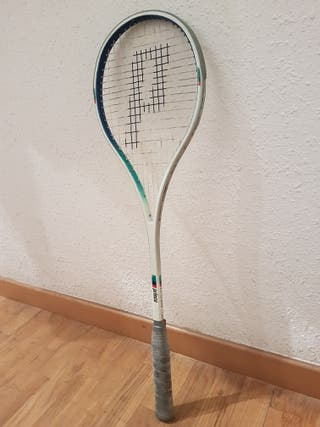 Raqueta squash
