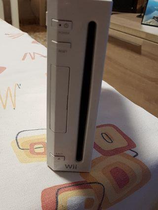 Wii+Wii Fit