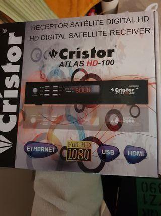 cristor atlas 100