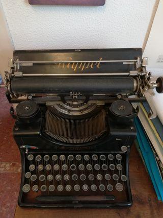 Máquina de escribir Kappel