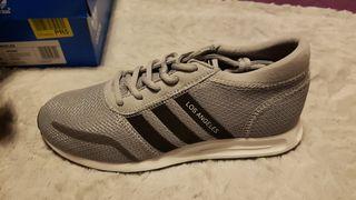 Adidas Los Angeles talla 38.5