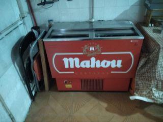 Càmara frigorífica