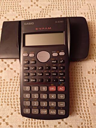 Calculadora científica Casio,en perfecto estado