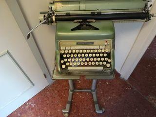 Máquina de escribir Smith - Corona