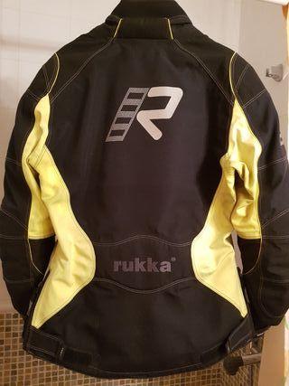 chaqueta rukka Mujer Mod Armi talla 38 (M)