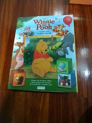 libro de Winnie the Pooh
