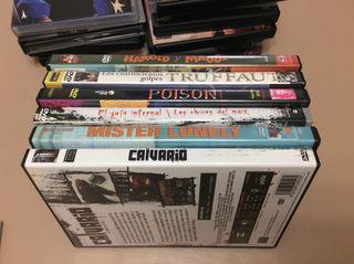 Películas DVD a 3 euros