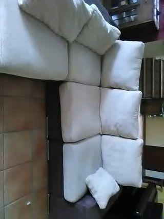 vendo sofa cheslong