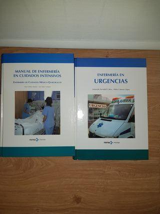 manuales de enfermeria