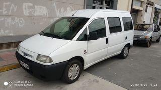 Fiat escudo 1.9td 1998