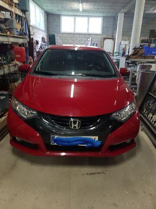 Honda Civic Honda Civic 2014