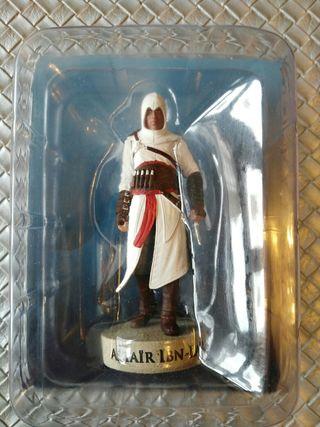 Figura Assassin Creed Altaïr Ibn