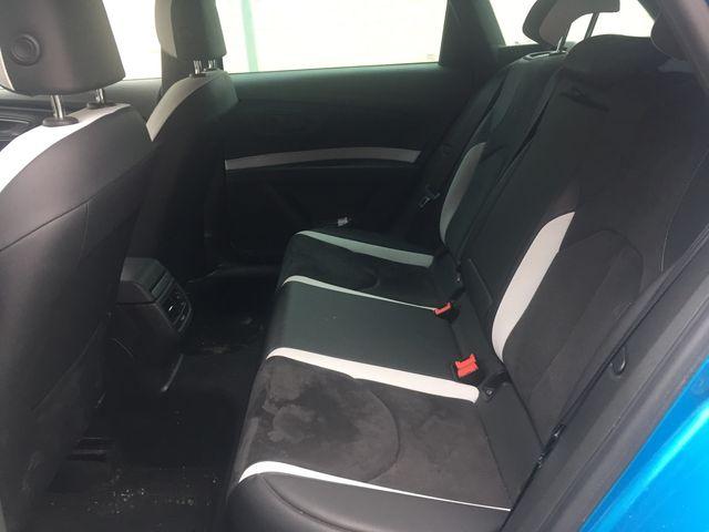 SEAT Leon ST Cupra 2015
