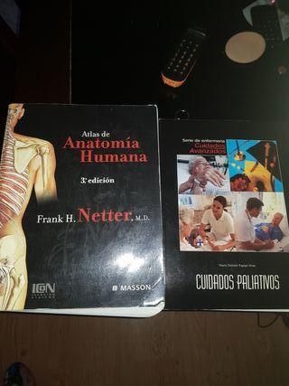 atlas anatomia masson 3 libros