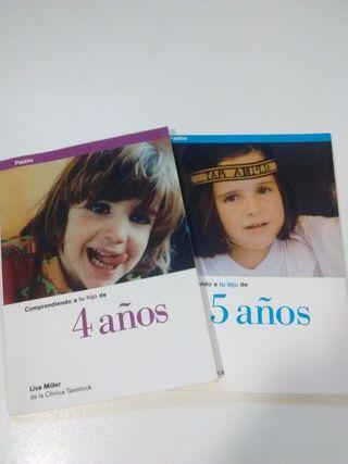 Pack libros educación