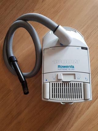 Aspirador ROWENTA electronic RS 260