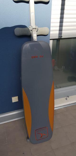 Banco de musculación plegable Pa660 Decathlon