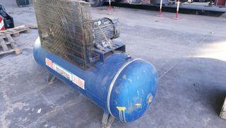 Compresor industrial 7.5 cv