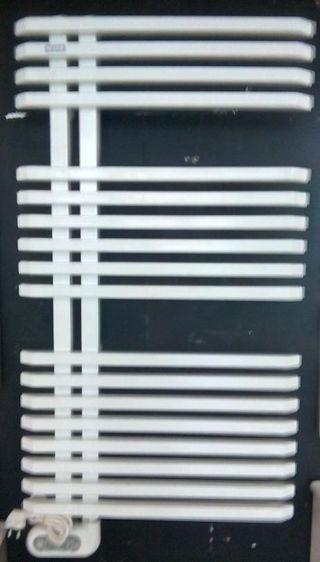 RADIADOR ELECTRICO JAZZ 890X500 BLANCO