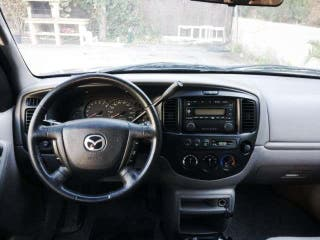 Mazda Tribute 4x4