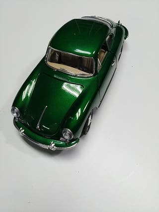 Porsche 356 B