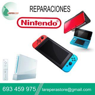 Nintendo Switch Nintendo Wii Nintendo ds nintendo