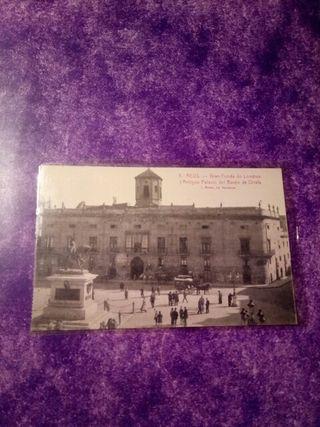 postal antigua,Reus