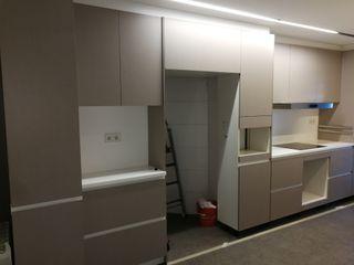 Muebles de cocina de segunda mano por 20 en madrid en wallapop - Muebles segunda mano madrid particulares ...