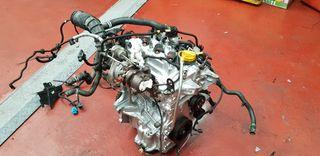 MOTOR H4B 0.9 KAPTUR