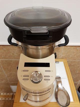 Robot culinario cook processor kitchenaid